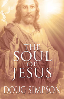 Soul of Jesus by Doug Simpson book cover